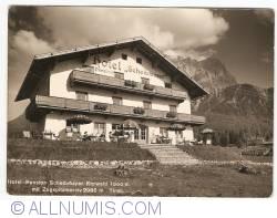 Image #1 of Ehrwald - Hotel Scheibmayer