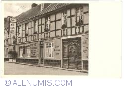 Image #1 of Blankenheim - Hotel Zur Post (1955)