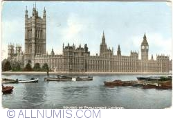 Image #1 of London - Houses of Parliament