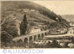 Image #1 of Huy - Landscape and Viaduct of Chinet (Peisage et Viaduc de Chinet)