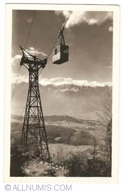 Image #1 of Innsbruck - Cable Car (Patscherkofel-Seilschwebebahn)