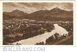 Image #1 of Innsbruck - View to the South