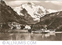 Image #1 of Interlaken - Boat Station