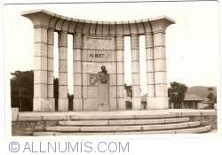 Imaginea #1 a Jadotville - Monumentul lui Albert I