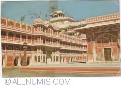 Image #1 of Jaipur - City Palace and Chandra Mahal