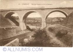 Image #1 of Rochefort - Jemelle - Railway Bridge of Rochefort (Pont du Cheminde fer de Rochefort)