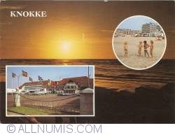 Image #1 of Knokke - Views