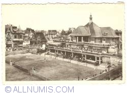 Image #1 of Koksijde - Casino and Tennis Courts