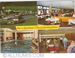 """Image #1 of Kur- und Sporthotel """"Der Sauerlandstern"""""""