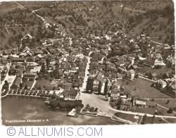 Küssnacht - Aerial View