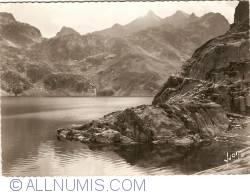 Imaginea #1 a Lacul d'Artouste (1961)