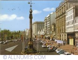 Image #1 of A Coruña - Cantón Grande (1979)