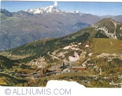 Image #1 of Savoie - La Plagne (1979)