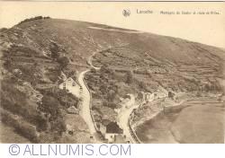 Image #1 of La Roche-en-Ardennes - Dester Mountain and Road to Villez (Montagne de Dester route de Villez)