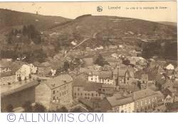 Image #1 of La Roche-en-Ardennes - Town and Dester Mountain (La Ville et la montagne de Dester)