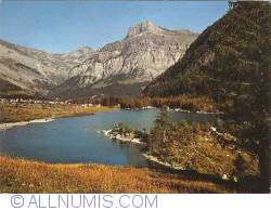 Derborence - Lacul