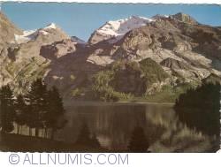 Image #1 of Oeschinen Lake