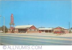 Image #1 of Texas - Lasso Motel. Tulia (1972)