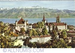 Image #1 of Lausanne - Castle and Cathedral
