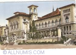 Image #1 of Lausanne - University (Palais de Rumine)