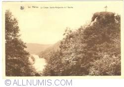 Image #1 of Le Hérou - The Sainte-Marguerite Cresse and the Ourthe river (La Cresse Sainte-Marguerite et l'Orthe)