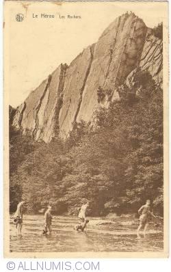 Image #1 of Le Hérou - The Rocks (Les Rochers)