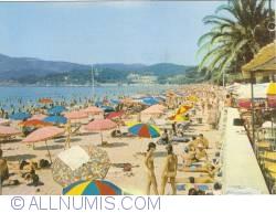 Imaginea #1 a Les Sablettes (Coasta de Azur) (1983)
