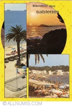 Imaginea #1 a Les Sablettes (Côte d'Azur) (1980)