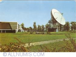 Image #1 of Lessive - Telecommunication Ground Station