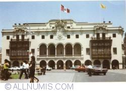Image #1 of Lima - Municipal Palace