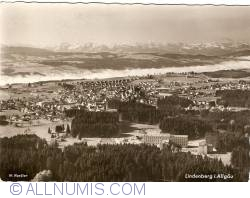 Image #1 of Lindenberg in Allgäu (1960)