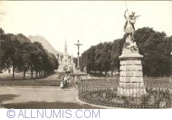 Image #1 of Lourdes - St. Michel and Basilica