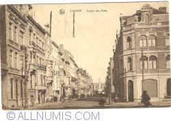 Image #1 of Louvain - Avenue of the Allied (Avenue des Allies)