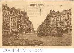 Image #1 of Louvain - Foch Place (Place Foch – Foch plaats)