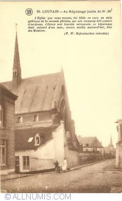 Image #1 of Louvain - Béguinage
