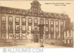 Image #1 of Louvain - Holy Trinity College (Collège de la Très Sainte Trinité)