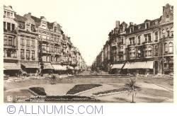 Image #1 of Louvain (Leuven) - Foch Place
