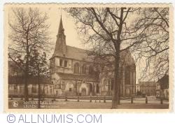 Image #1 of Louvain (Leuven) - St. Jakobs Church