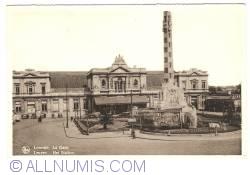Image #1 of Louvain (Leuven) - Train Station