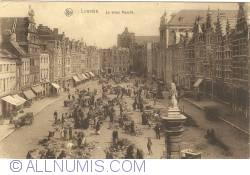 Image #1 of Louvain - Old Market Place (Le vieux Marché)