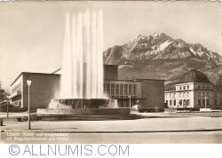 Image #1 of Lucerne - Culture and Congress Centre