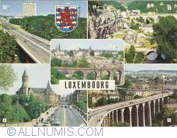 Image #1 of Luxembourg (1980)