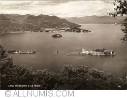 Imaginea #1 a Lacul Maggiore (1976)