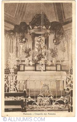 Image #1 of Malmédy - Chapel of the Sick (Chapelle des Malades)