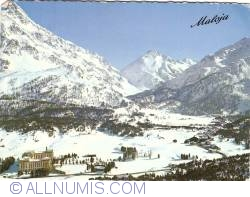Image #1 of Maloja (1968)