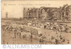 Image #1 of Middelkerke - Beach and Dyke (La Plage et la Digue – Het Strand en de Djik)