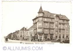 Image #1 of Middelkerke - Church Street (Rue de l'Eglise - Kerkstraad)