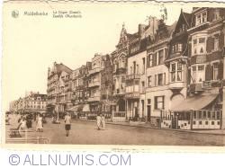 Image #1 of Middelkerke - Dyke (West Side) (La Digue (Ouest) – Zedijk (Westkant))
