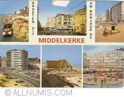 Image #1 of Middelkerke - Several Views