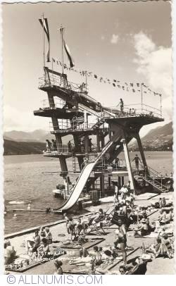 Image #1 of Millstatt am See - Lake Resort (1959)